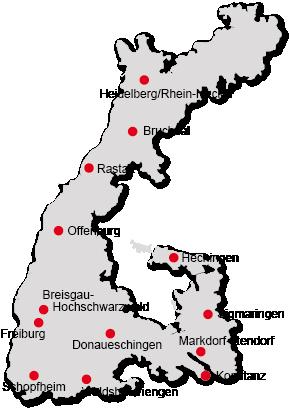 SKM Vereine in der Region