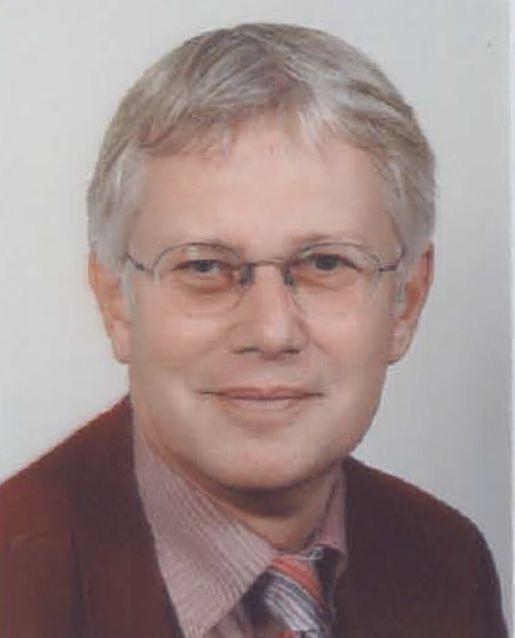Dr. Bernhard Beneke
